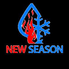 New Season HVAC